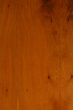 Yew wood texture Royalty Free Stock Image