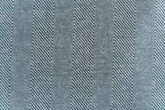 Yhe background, texture of gray striped woolen cloth Royalty Free Stock Image
