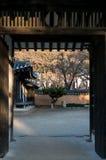 Yi Gwangno House Stock Image