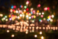 Yi Peng lampion, fajerwerku festiwal w Chiang mai Tajlandia Obraz Royalty Free