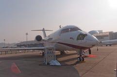Yifeng  B-7763 Jet Royalty Free Stock Photos