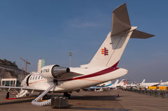 Yifeng  B-7763 Jet Stock Image