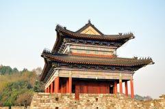 YiFeng door Gate Tower Royalty Free Stock Photos