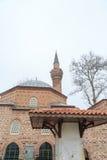 Yigit Kohne meczet Zdjęcie Stock