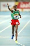 Yigrem Demelash эфиопии Стоковые Фотографии RF