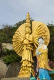 Yin de Guan imagen de archivo libre de regalías
