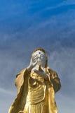Yin de Guan imagen de archivo