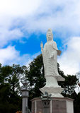 Yin de Kuan Photographie stock libre de droits
