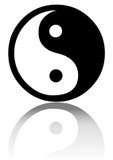 Yin yang Stock Images