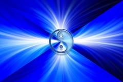 Yin Yang Royalty Free Stock Images