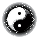 Yin And Yang Stock Images