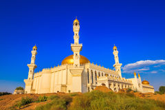 Yinchuan City Mosque Royalty Free Stock Photos