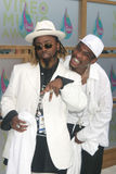 Ying Yang Twins Royalty Free Stock Photography