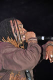 Ying Yang Twins perform at Hannessy Artistry Stock Image
