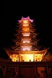Ying Zhang okręg administracyjny ye Zdjęcia Royalty Free