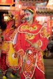 Yingge (Eng Kor) που χορεύει στοκ φωτογραφία