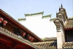 Yintaidi House, Ningbo, China royalty free stock photography