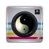 Yinyangcamera Stock Images