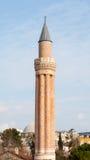 Yivli Minare Photos stock