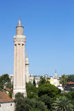 Yivli minaret Stock Photography