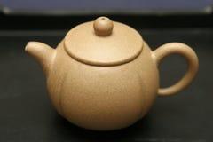 Yixing-Teekanne Lizenzfreies Stockbild