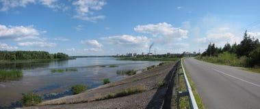 Ykrainka Zdjęcie Royalty Free