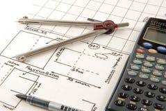 inżyniery Obraz Stock