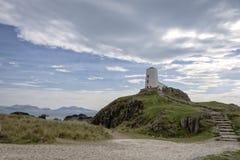 Ynsy Llanddwyn Island Stock Images