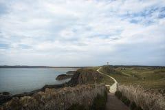 Ynsy Llanddwyn Island Royalty Free Stock Images
