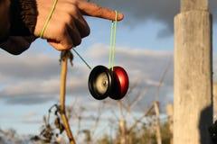 yo игры Стоковое Изображение