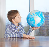 12 yo children composition Stock Photography
