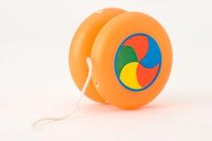 Yo-yo Image libre de droits