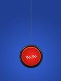 Yo-yo Fotografia Stock