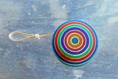 Yo-yo Images stock