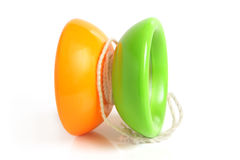 Yo-yo toy Stock Images