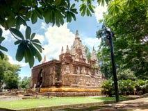 Yod del jet de Wat Imágenes de archivo libres de regalías