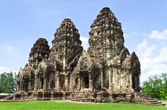 yod sam Таиланда prapang Стоковые Изображения