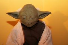 Yoda from Star Wars character