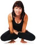 yoga Стоковое Изображение