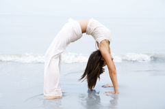 Free Yoga Stock Photography - 10927352