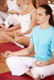 Yoga Stock Photography