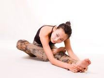 Yoga imagen de archivo