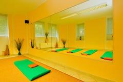 Yoga Images libres de droits