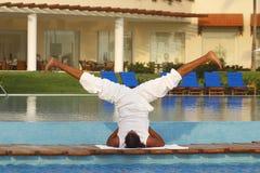 Yoga Stock Image