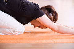 Yoga 4 Stock Photo