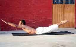 yoga Imagens de Stock Royalty Free