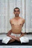 yoga Foto de Stock Royalty Free