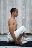 yoga Fotografia de Stock Royalty Free
