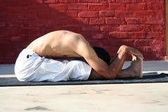 yoga Foto de Stock