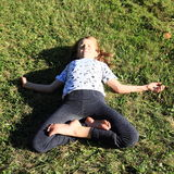yoga fotos de stock royalty free